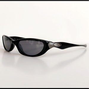Oakley Halo Black/ Grey